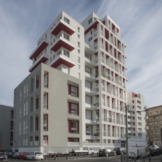 CHANTIER ILLOT 3B - MEDITERRANEE CONSTRUCTION